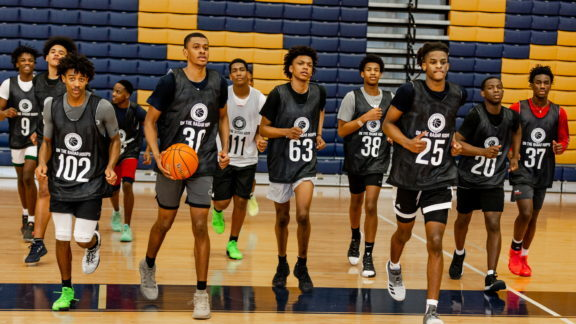 Super 64 Camp Stockrisers