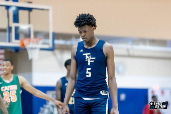 Sweet 16 Standouts – May 1, 2019