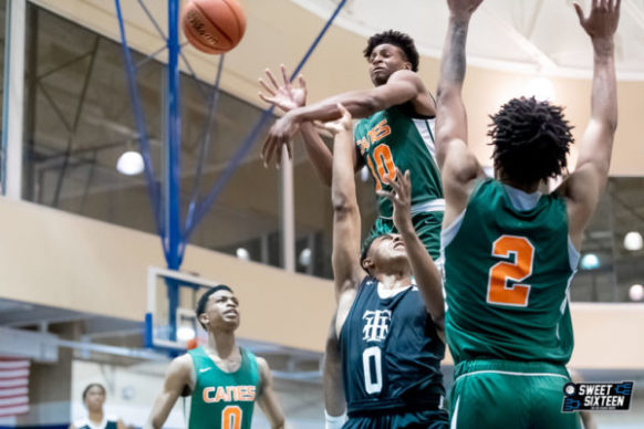 Sweet 16 Recruiting Roundup – May 2, 2019