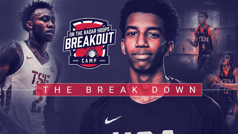 Breakout Camp 2019