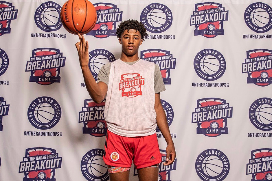 #OTRHoopsReport - Breakout Camp Standouts PART III - August 24, 2019