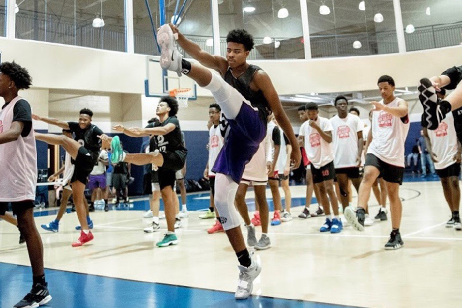 #OTRHoopsReport - Breakout Camp Standouts PART II - August 21, 2019