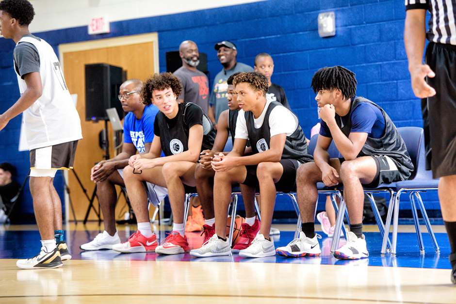#OTRHoopsReport - Standouts from Super 64 Camp - September 5, 2019
