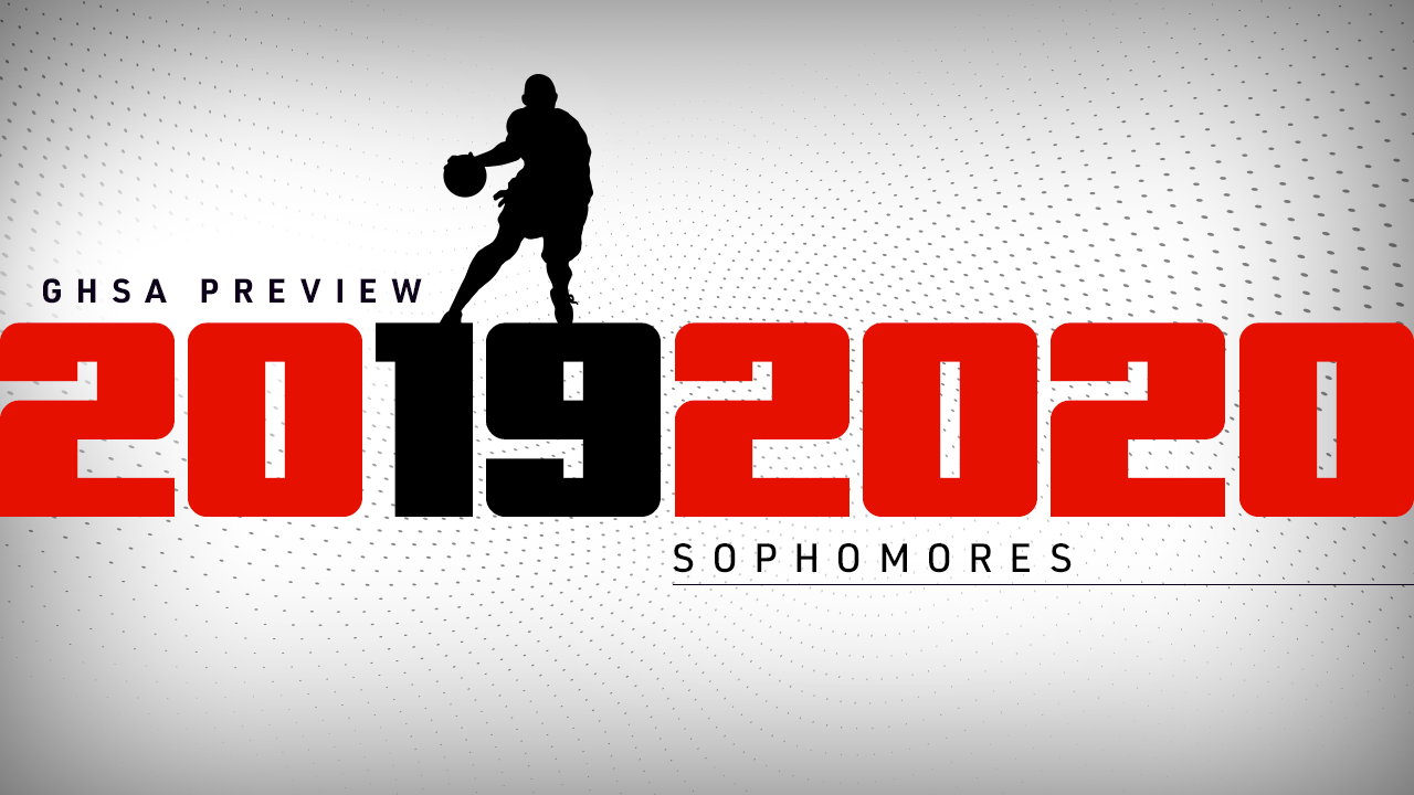 2020 GHSA Preview - Sophomores