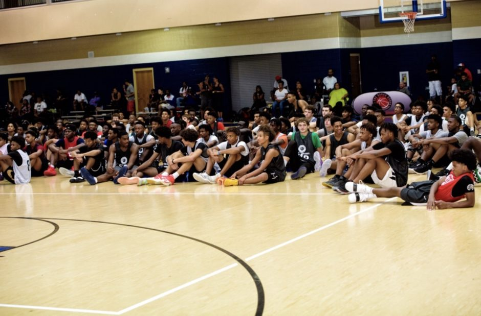 Super 64 Camp Notebook from Willie Evans - September 28, 2019