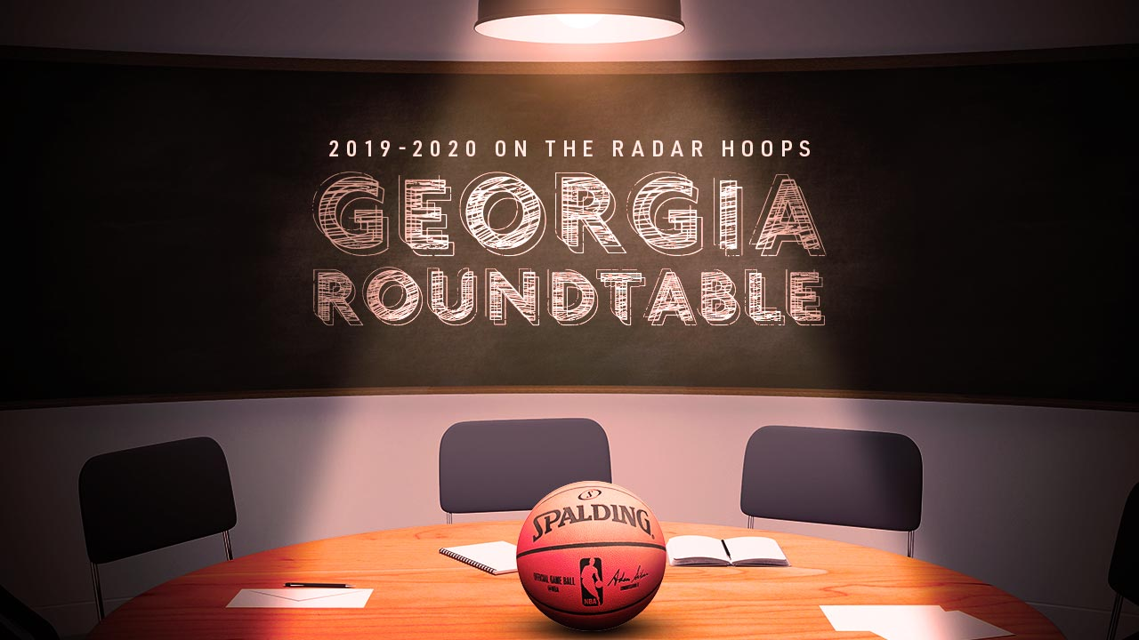 OTR Hoops: Georgia Roundtable