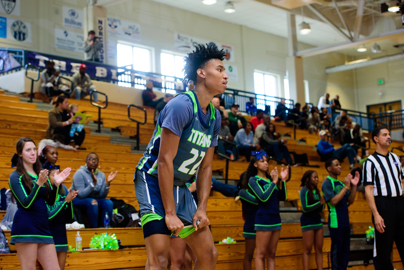 Unsigned Senior Notebook - January 15, 2020