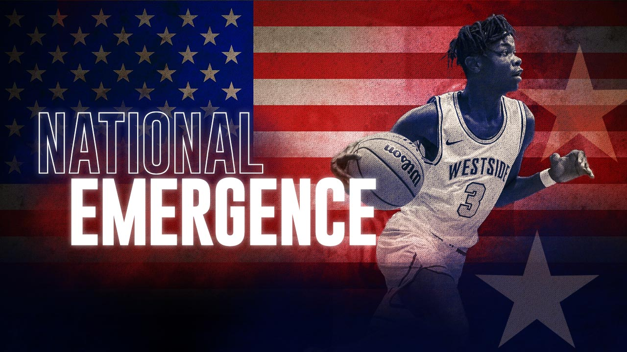 National Emergence