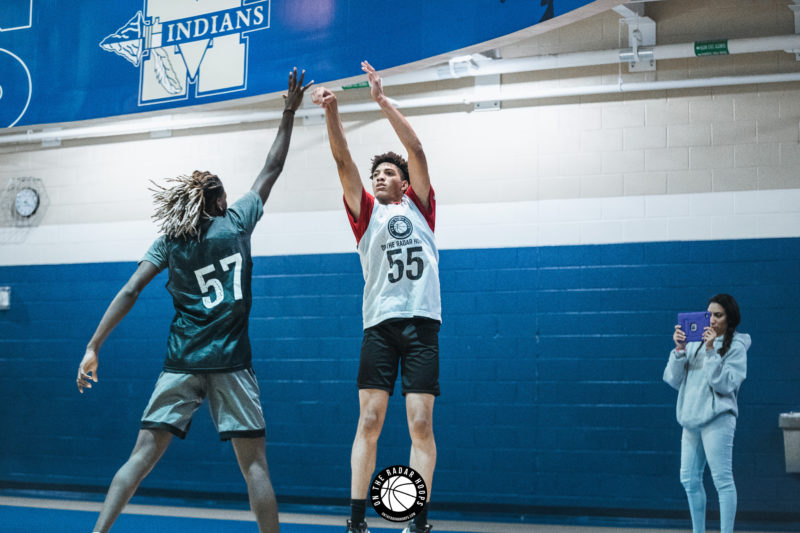 Super 64 Camp Senior Notebook - March 15, 2020