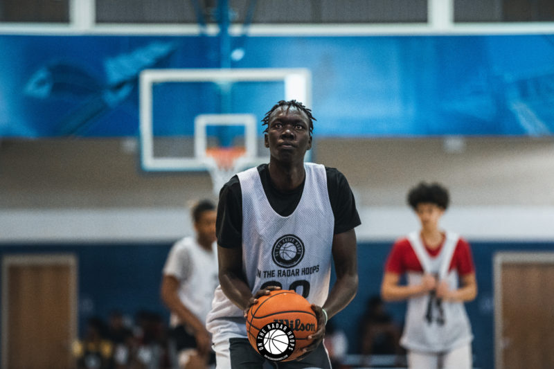 Super 64 Camp Standouts -March 18, 2020