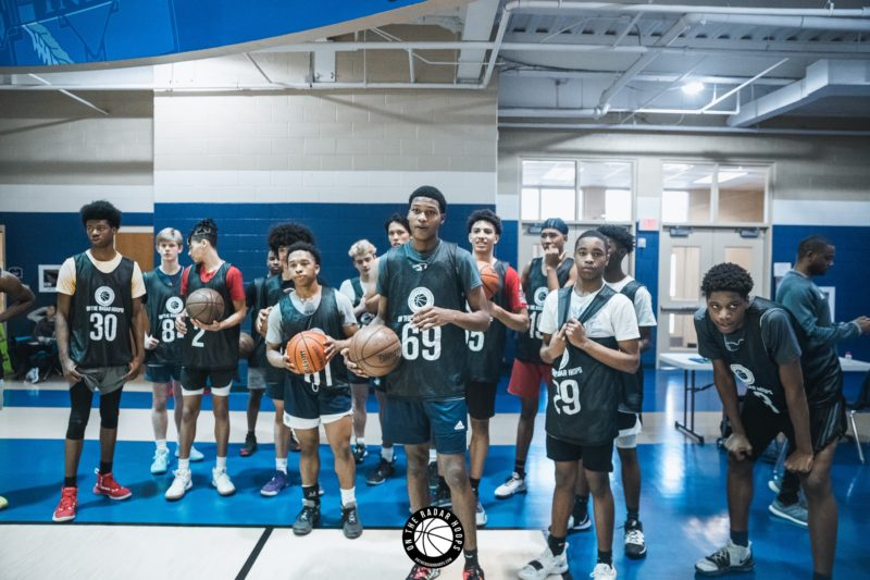 Super 64 Camp Standouts III - Oct. 23, 2020