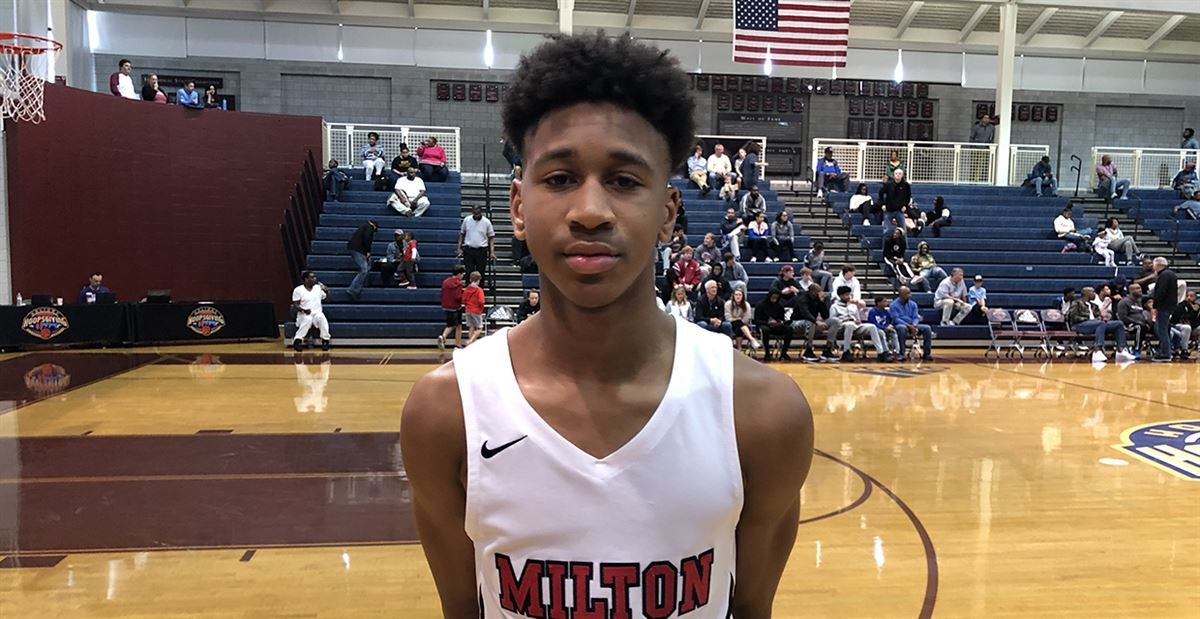 The Opening: Unheralded 2021 Prospects and Young Guns - July 8,