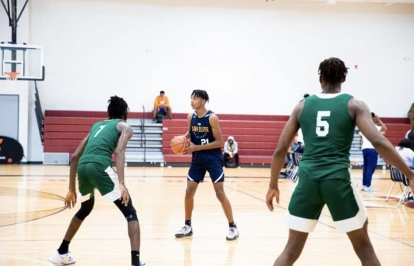 Power 24 senior stock risers – July 23, 2020