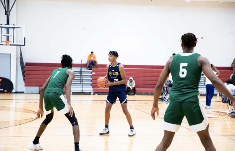Power 24 senior stock risers - July 23, 2020