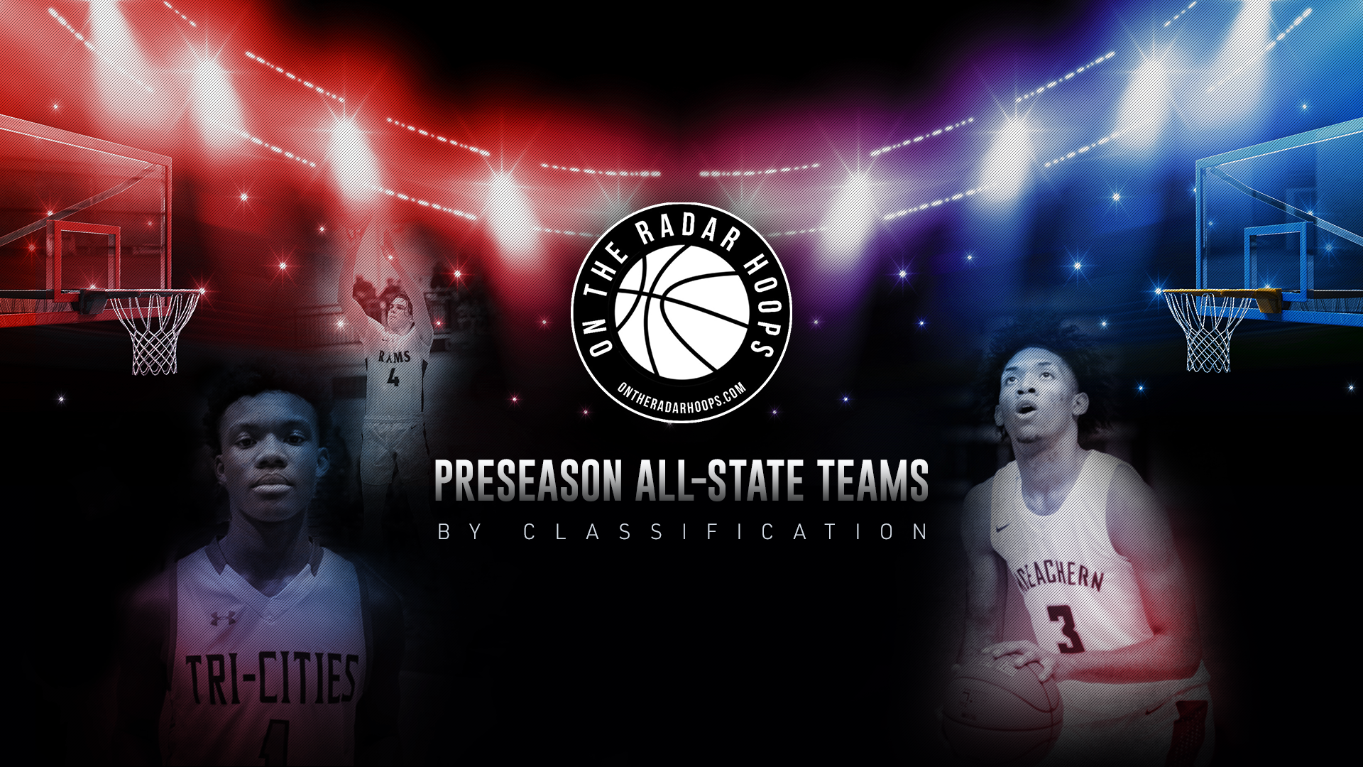 All-State Teams by Classification