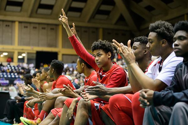 #OTRHoopsReport: GHSA State Tournament Recap - March 10, 2015