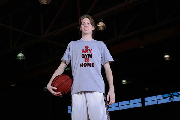 #OTRHoopsReport: More Standouts from #EBATop40 - March 16, 2015