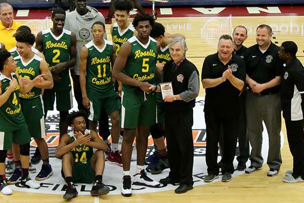 #OTRHoopsReport: Day One Recap from the Hoop Hall Classic - January 15, 2017