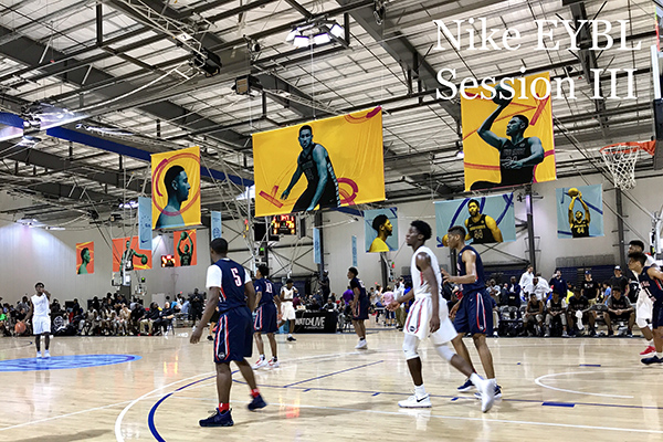 #OTRHoopsReport: On the Rise from EYBL Session III - May 18, 2017