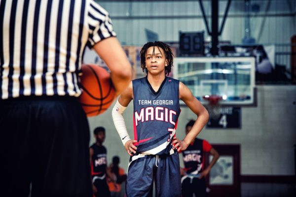#OTRHoopsReport: Seven to Know at Our Sweet 16 Series - April 19, 2018