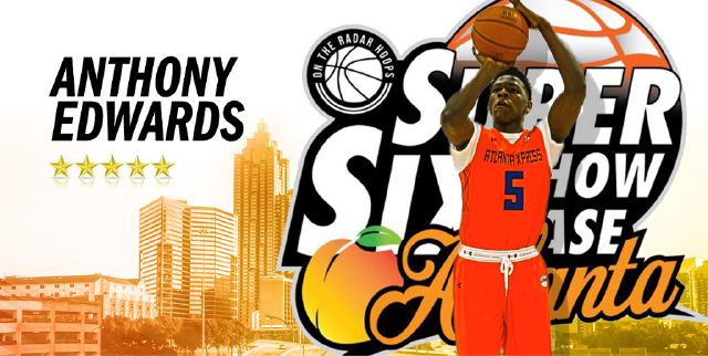 #OTRHoopsReport: Highlighted at Super 6 Showcase - August 3, 2018