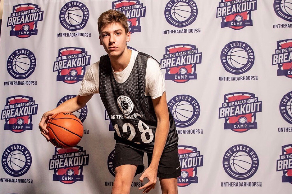 #OTRHoopsReport - On the Rise from the Breakout Camp - August 28, 2019