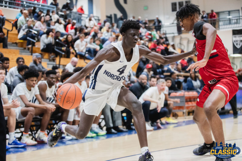#OTRHoopsReport - Top Story lines from the Tip Off Classic - November 18, 2019
