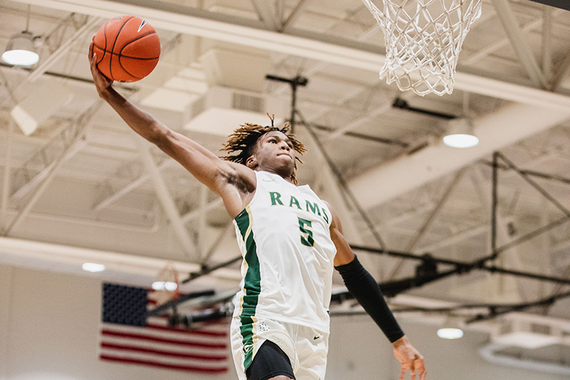 GHSA State Tournament Outlook - February 12, 2020