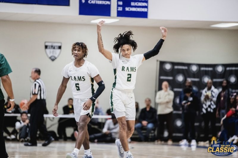 GHSA State Championship Previews -March 4, 2020