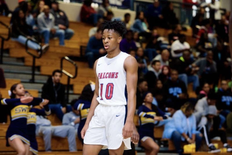 Four on the Verge Guards from the OTR Tip-Off Classic -November 19, 2019