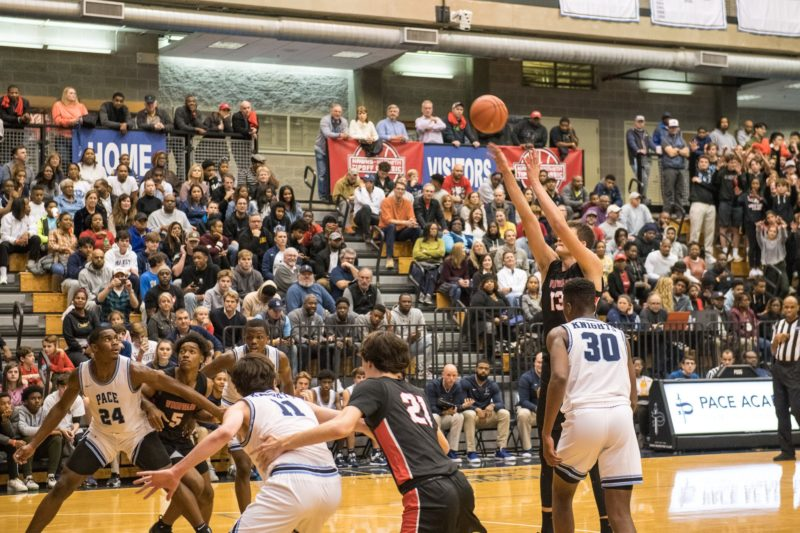 Hawks Naismith Tip-Off Classic Standouts - November 20, 2019