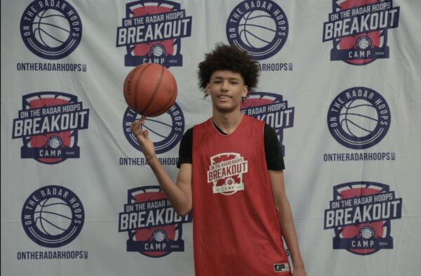 On the rise from the Breakout Camp - Oct. 2, 2020