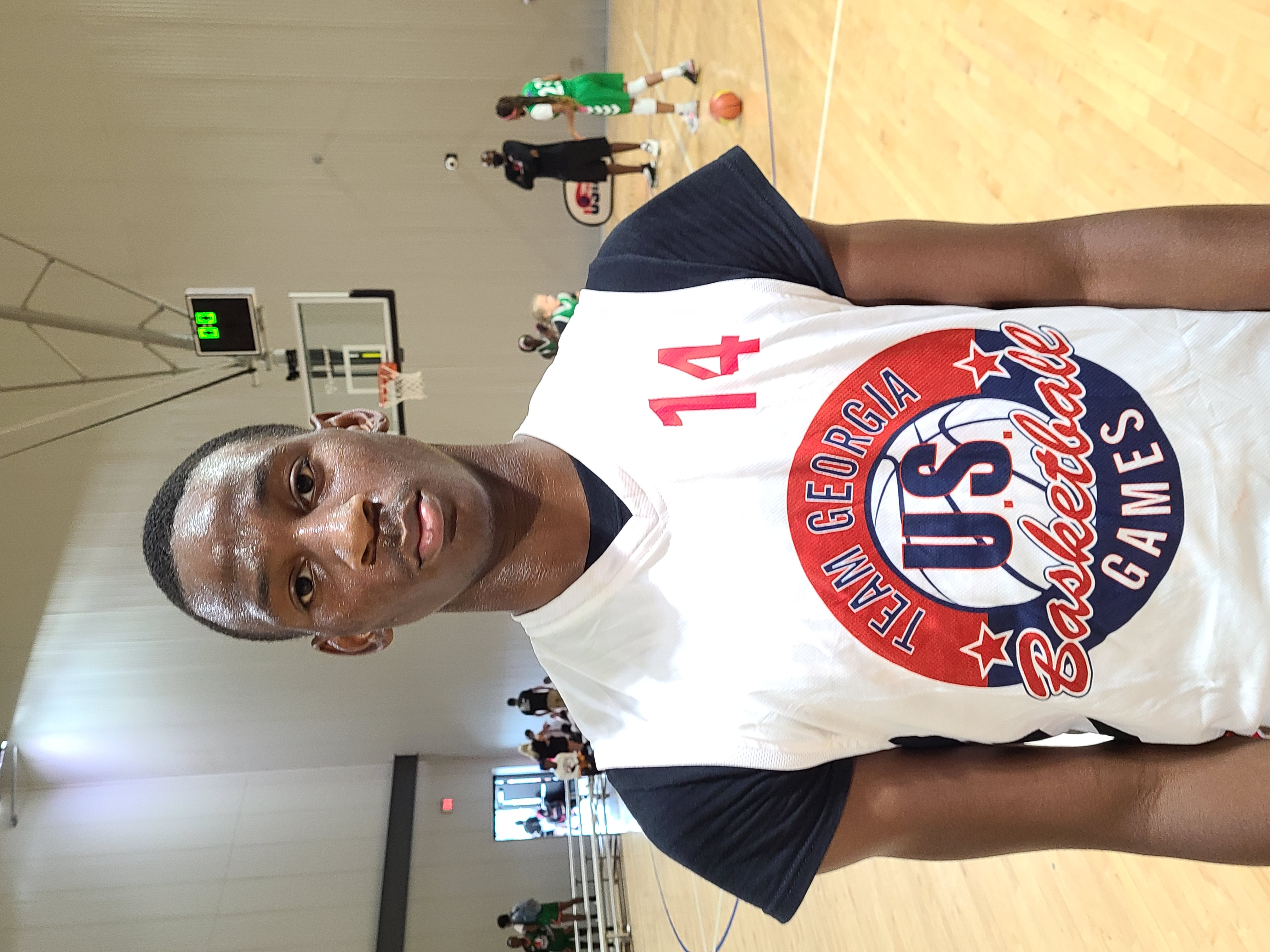 US Basketball Games: GA Standouts Pt 1 - August 11, 2021