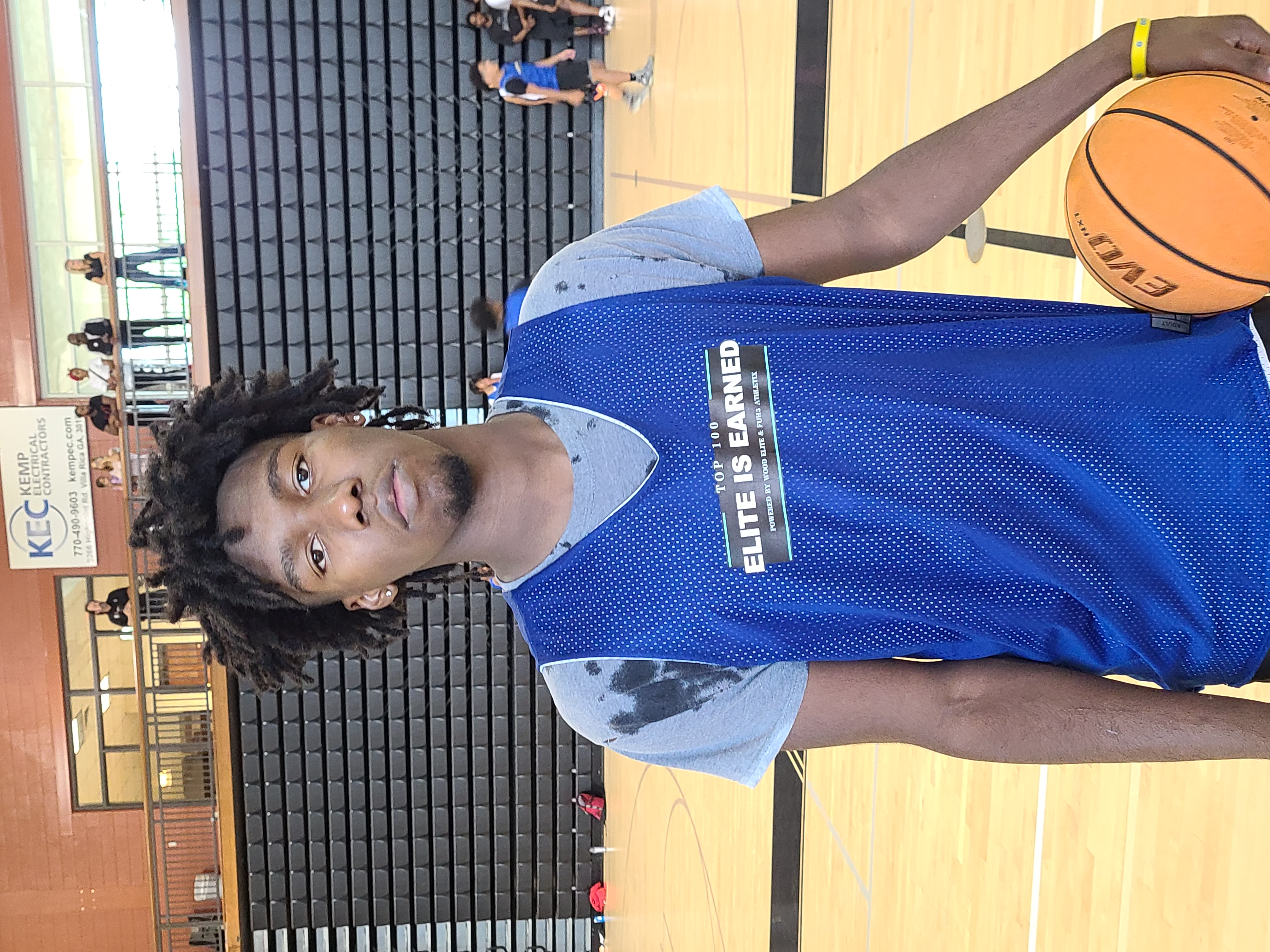 Wood Elite Top 100 100 Boys Showcase, Part 2: 4 Can't Miss Guys