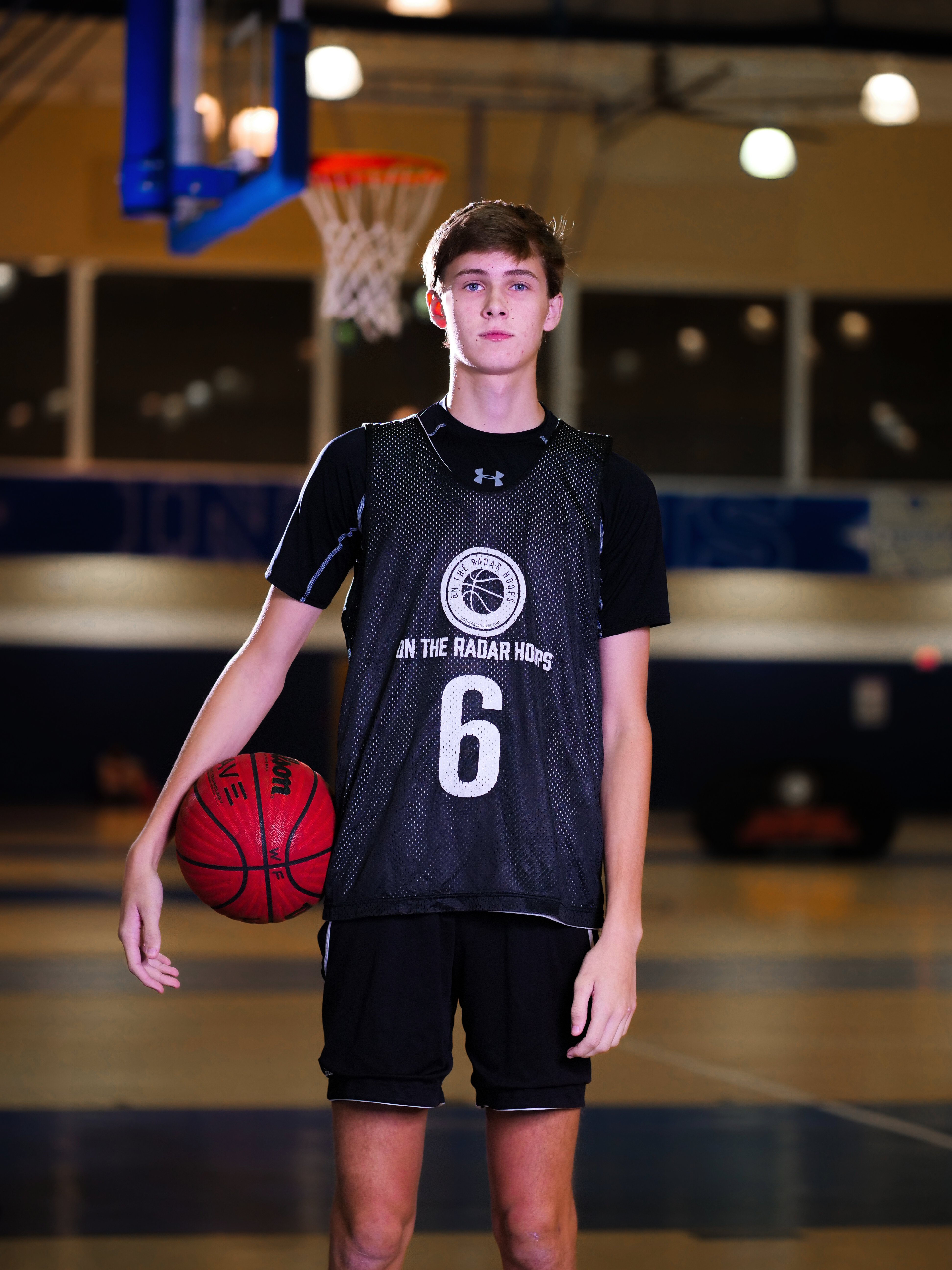 OTR Breakout Camp - Bigs Who Impressed