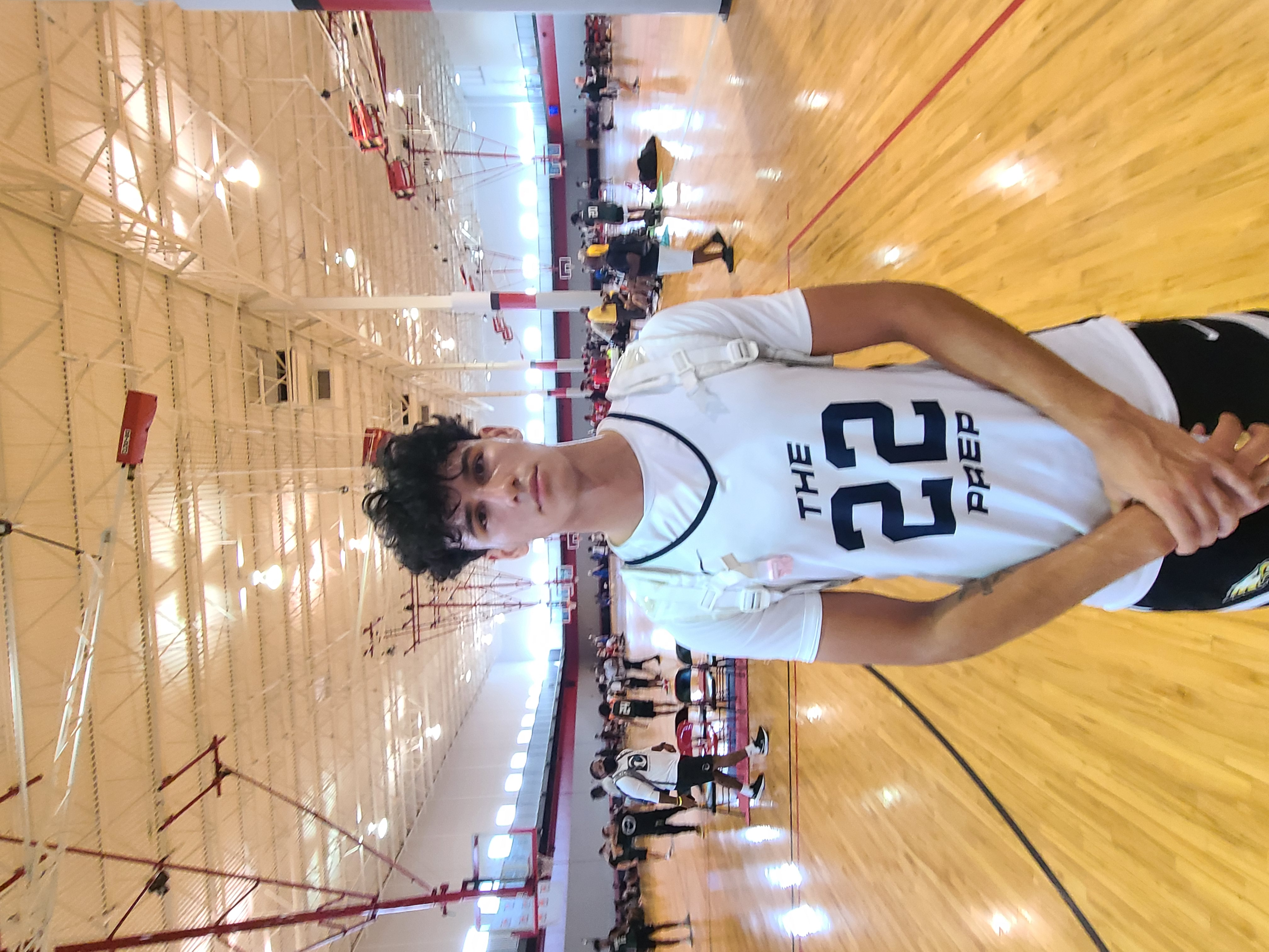 Hoop Exchange Fall Showcase Notes Part 1