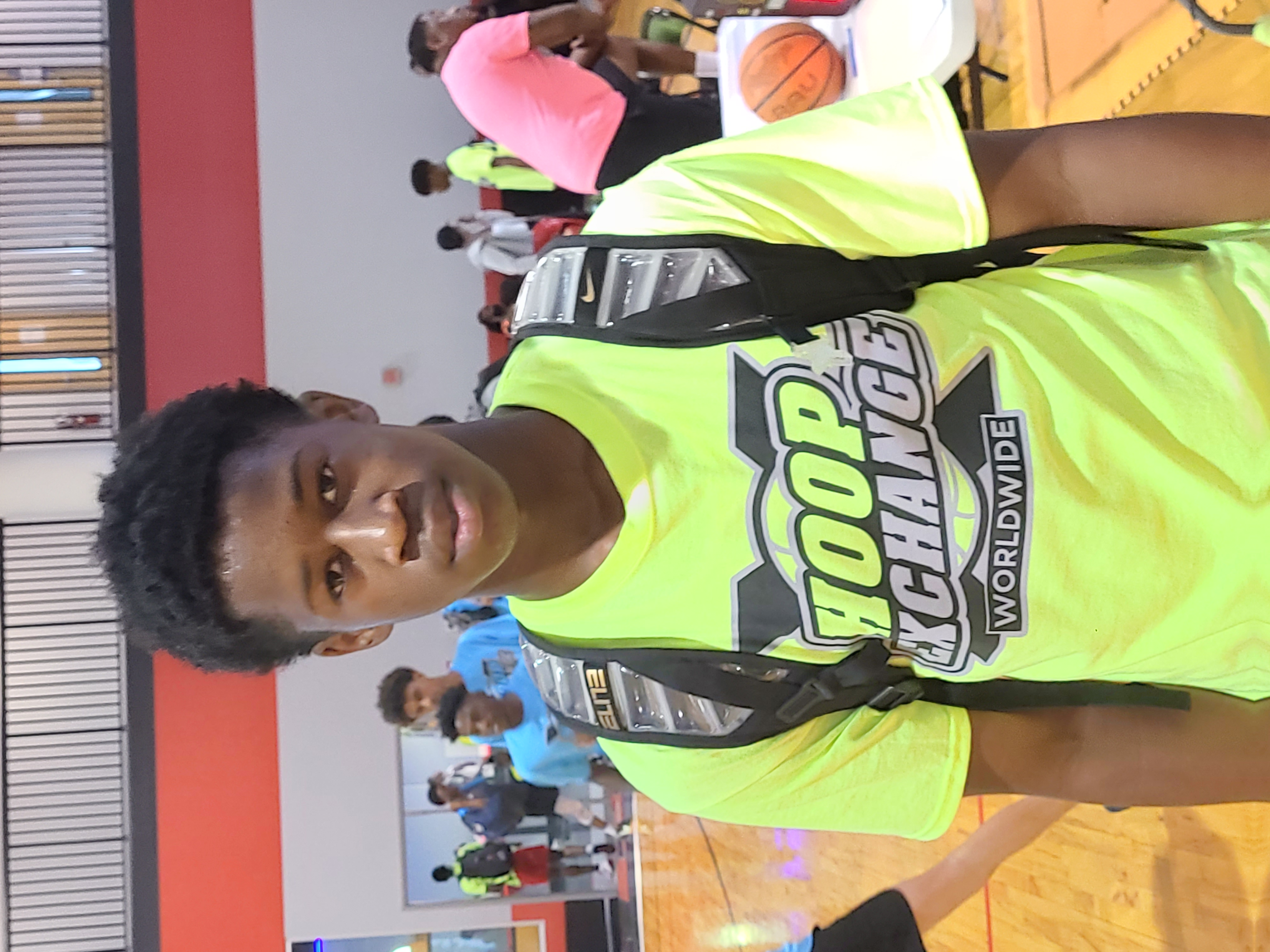 Hoop Exchange Fall Showcase Notes Part 2