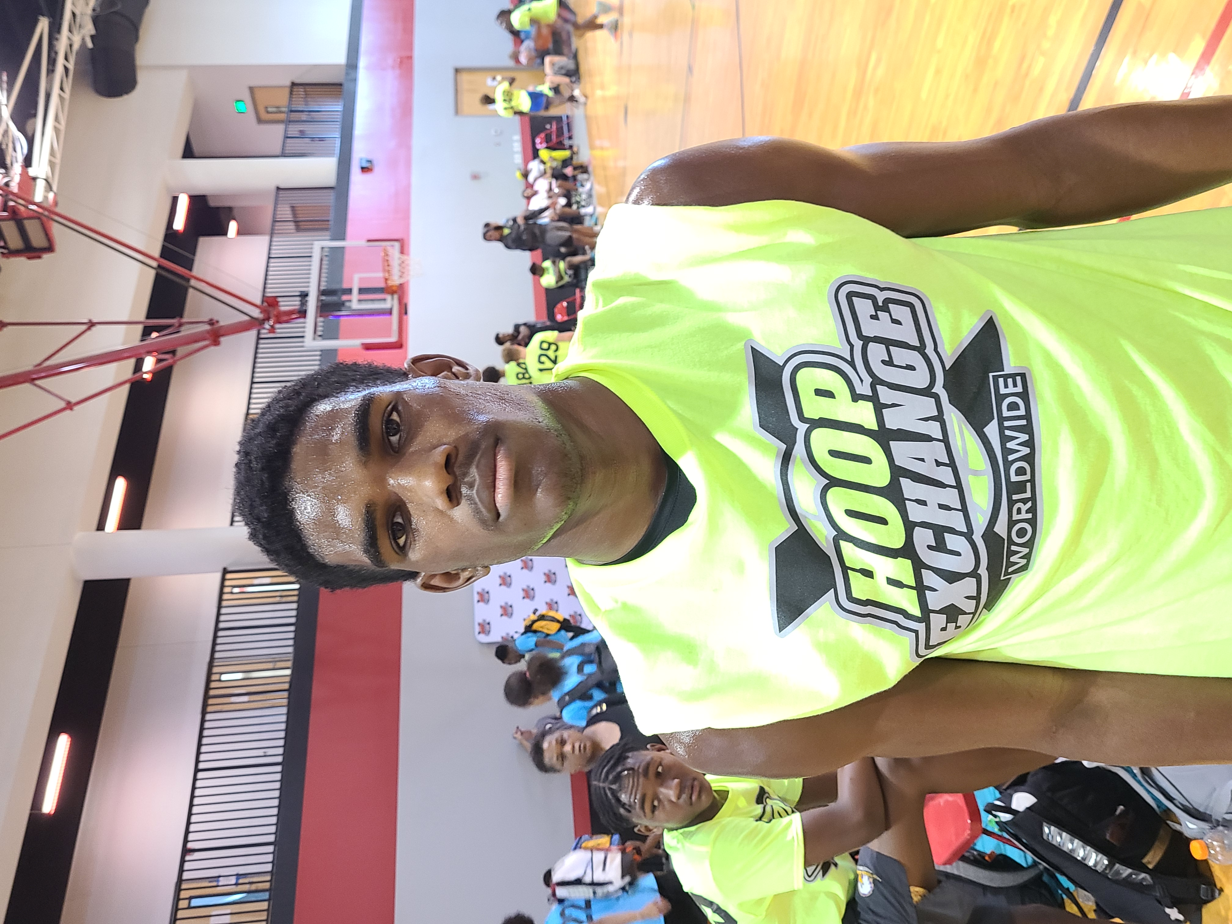 Hoop Exchange Fall Showcase Notes Part 3